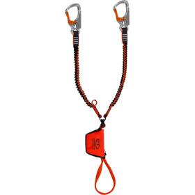 Climbing Technology Top Shell Slider Twister z krętlikiem, bicolour